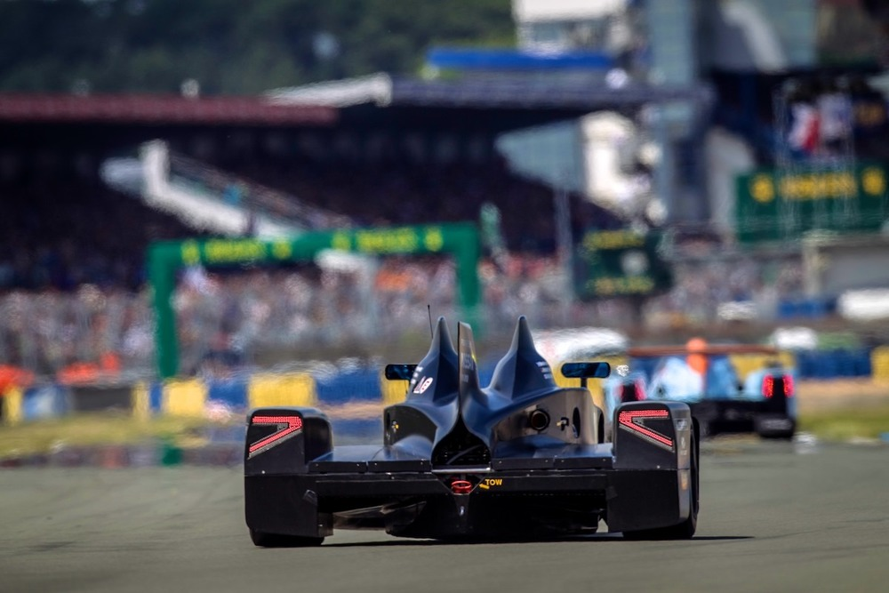 24 Hours of Le Mans - Gallery 2