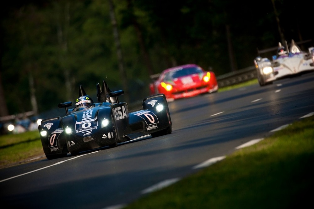 24 Hours of Le Mans - Gallery 3