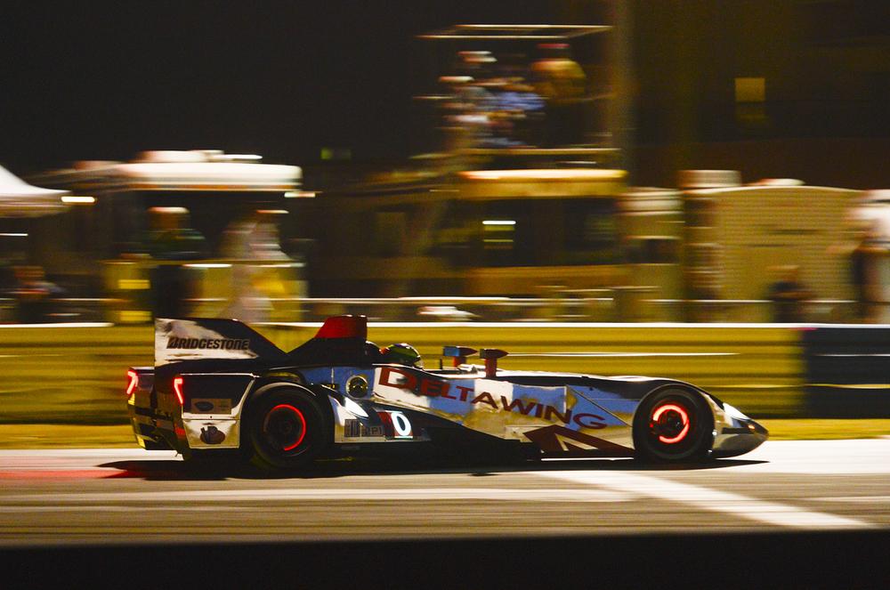 Sebring 2013 Race Week