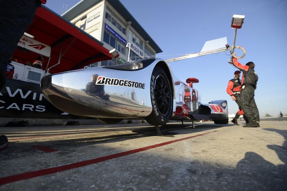 Sebring 2013 Race Day