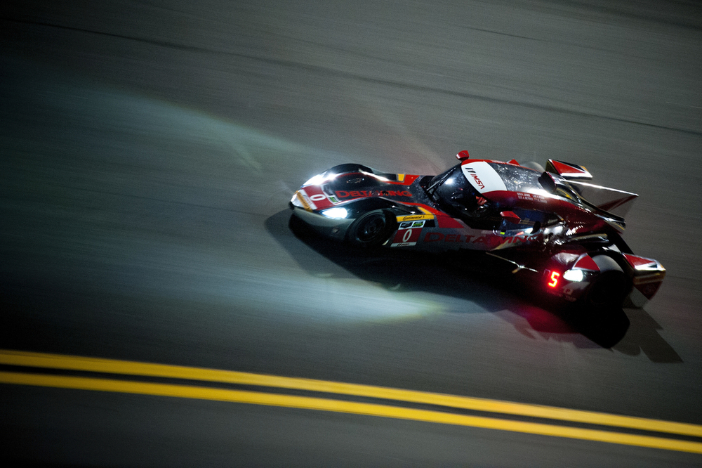 2014 Rolex 24 at Daytona