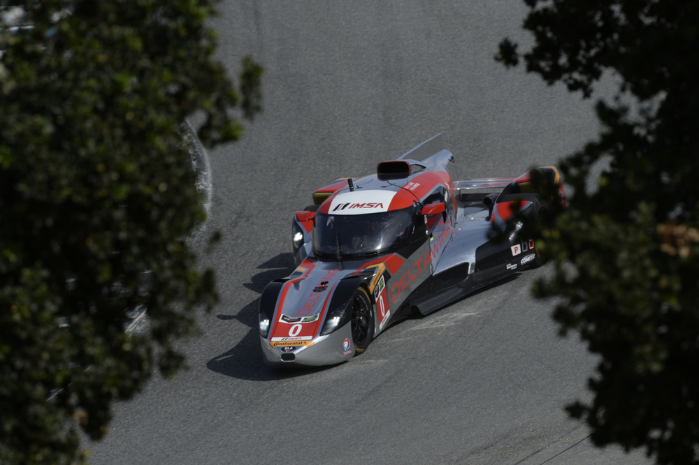 2014 Continental Tire Monterey GP