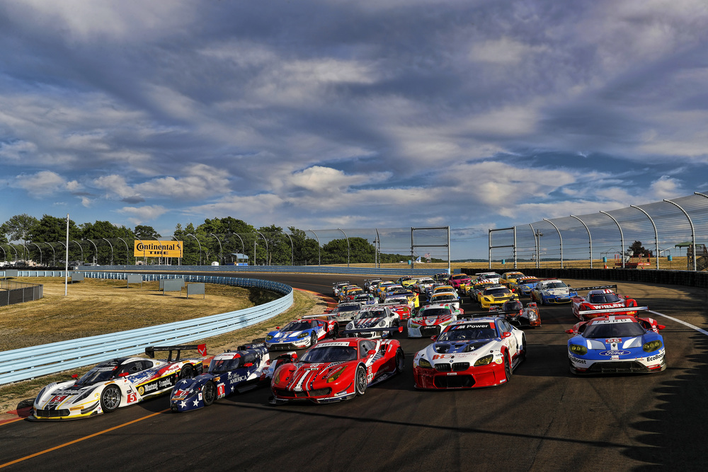Sahlen's Six Hours of the Glen