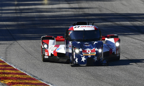 News  DeltaWing Racing
