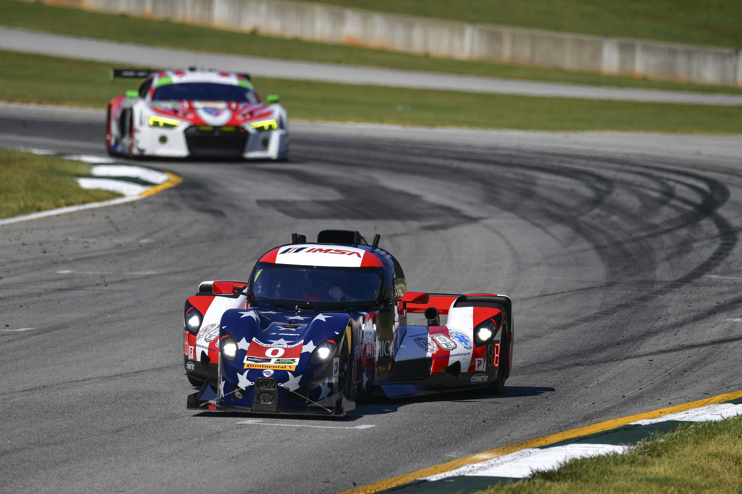 Delightful DeltaWing To Start Eighth On Tomorrowu0027s Grid