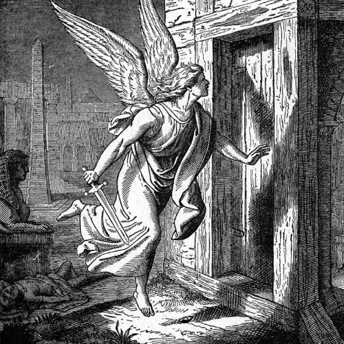 "Angel Photos From The Bible The Lord Of The: ""Why Did God Kill All Of Egypt's Firstborn?"""