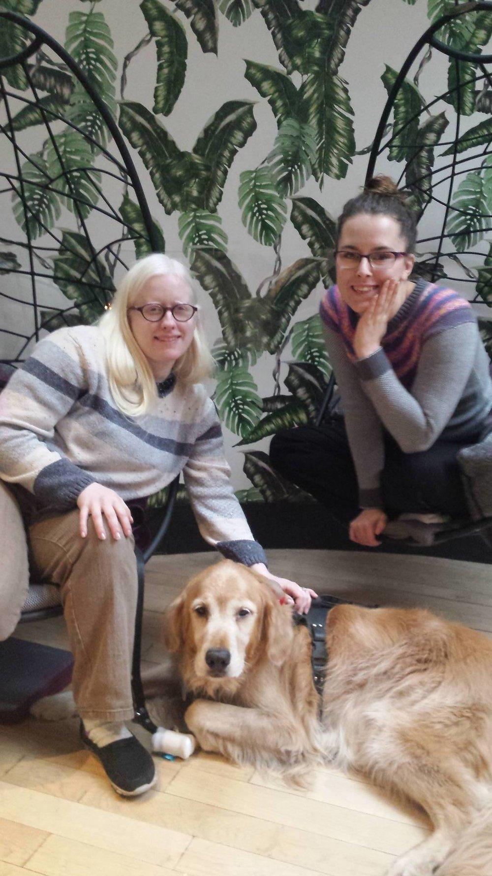 Reviewers: Tasha, Karlie and Credit