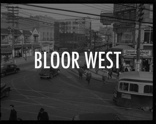 Bloor West