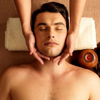milano day spa facials for men