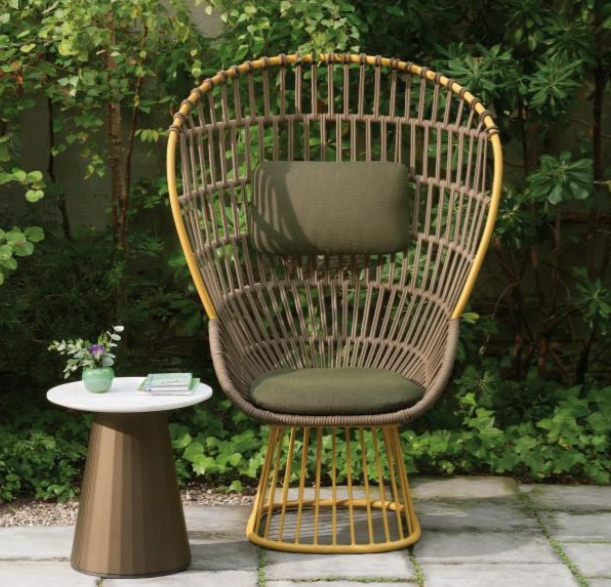 Feature Of The Month Outdoor Furniture Contemporaria