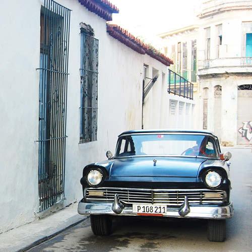 HAVANA VIEJA | OLD CITY