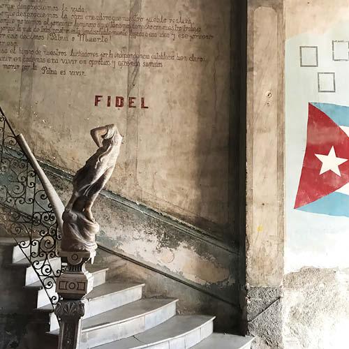 HAVANA | CUBA