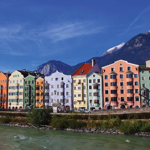 INNSBRUCK | AUSTRIA