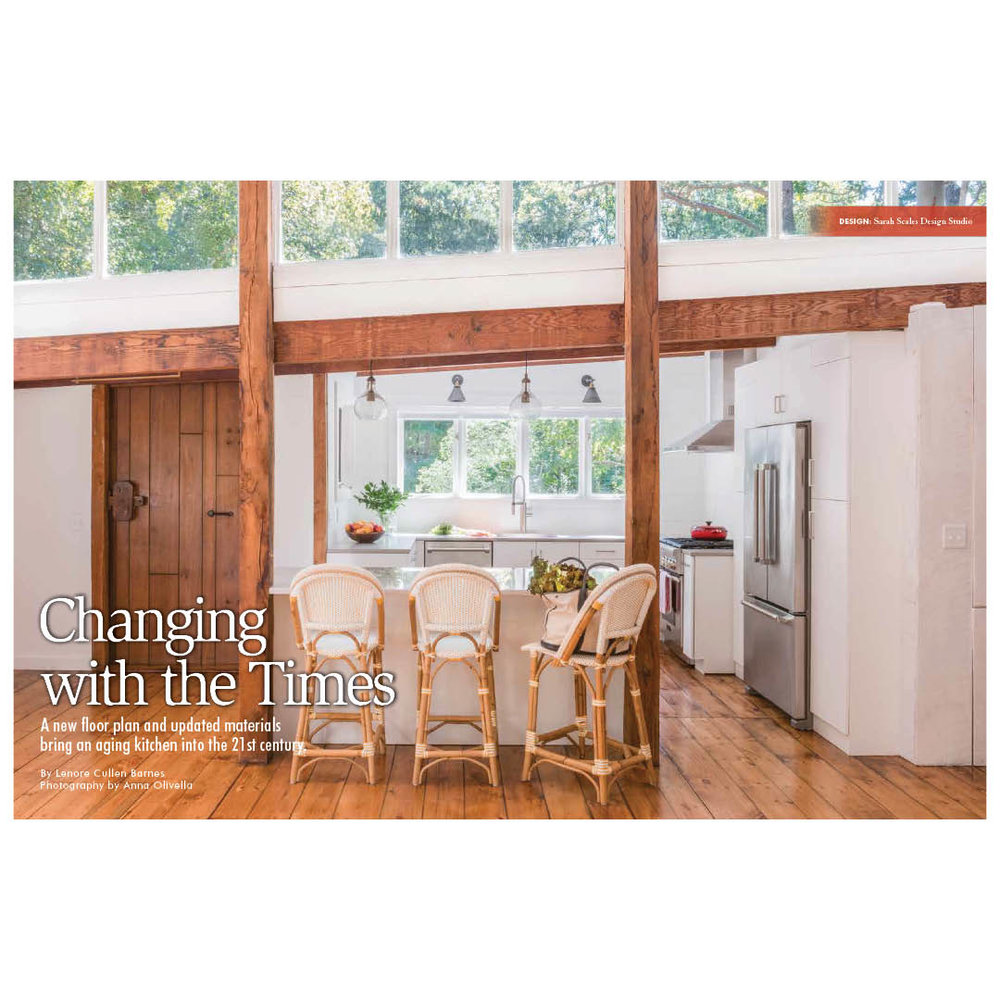 HOME REMODELING MAGAZINE | AUG 2017