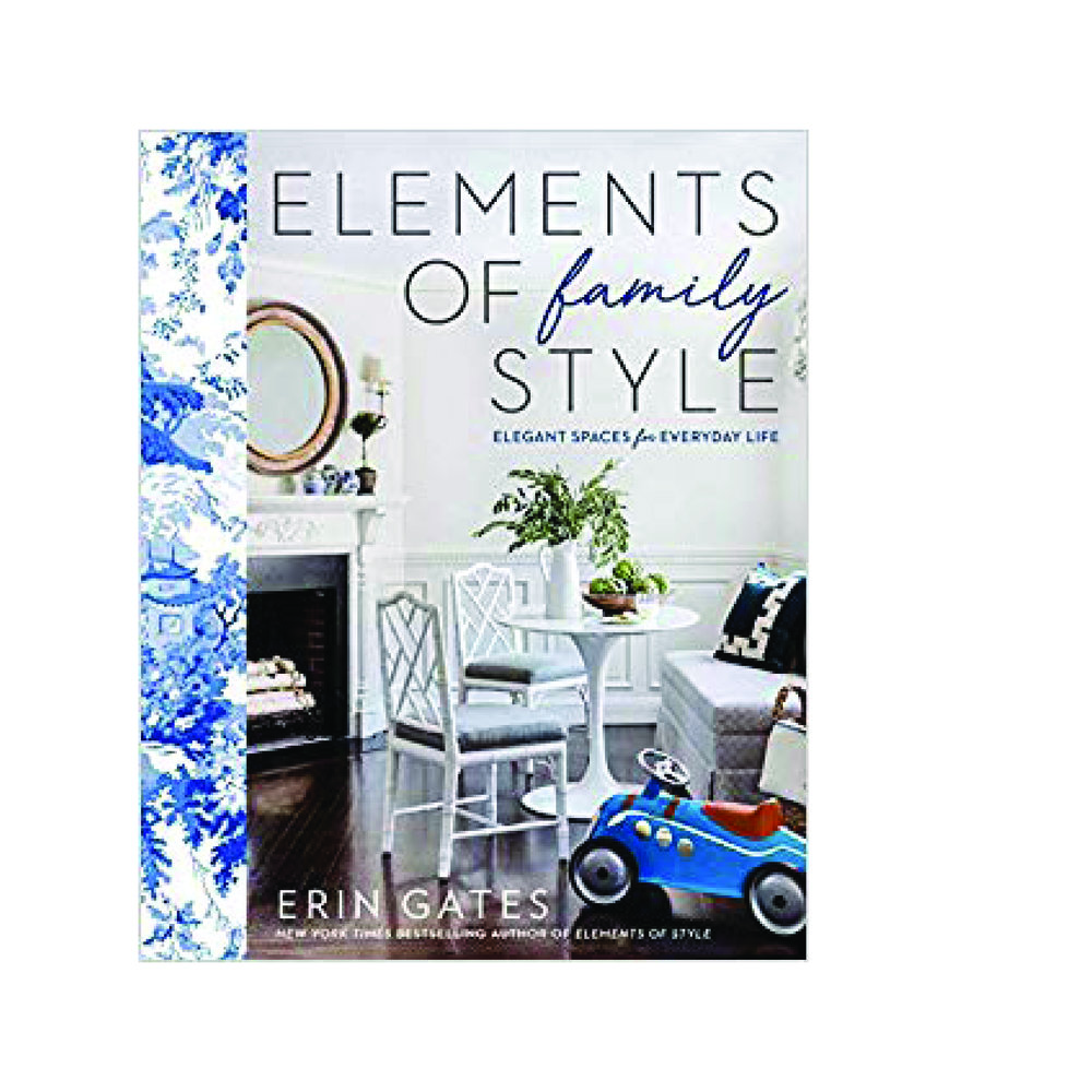 ELEMENTS OF STYLE BOOK | APRIL 2019