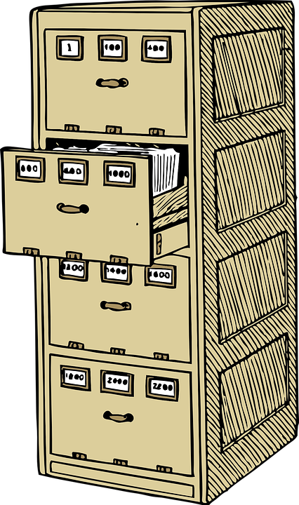 storage access of documents