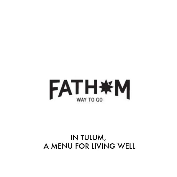 FATHOM AWAY