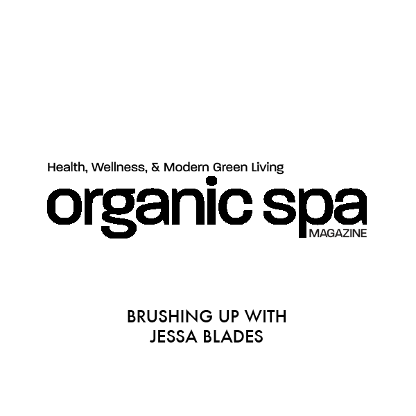 THE ORGANIC SPA MAGAZINE