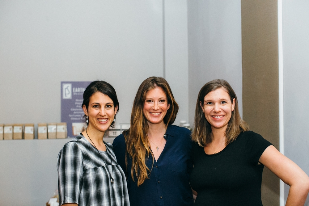 Natural Fertility Workshop at Wythe Hotel