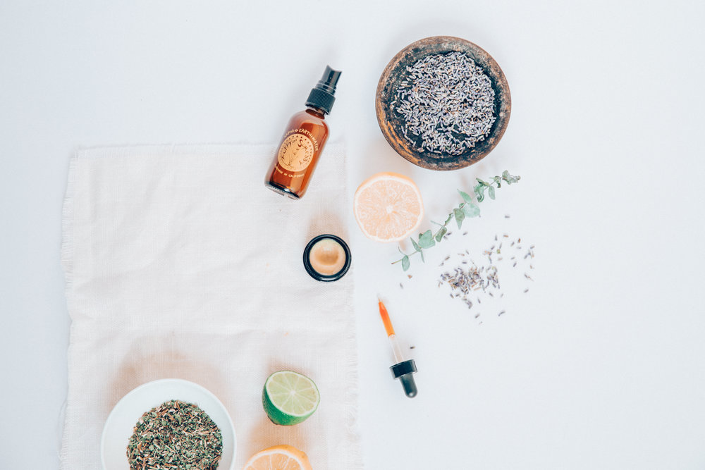 Self Care Rituals for Balance and Beauty in LA with WMN SPACE