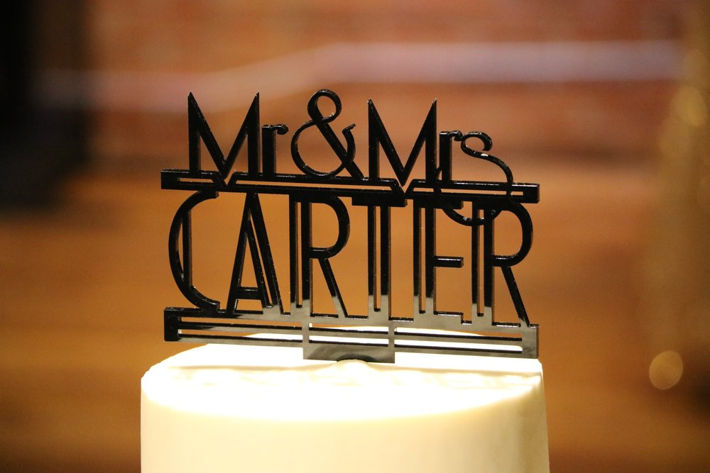 Here Come the Carters by DJ Jim Cerone