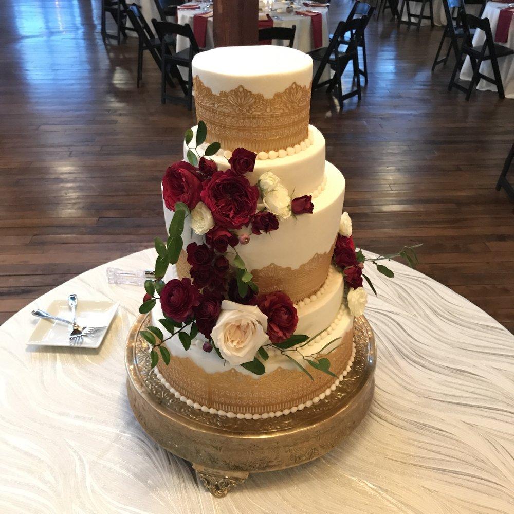 Cake by DJ Jim Cerone
