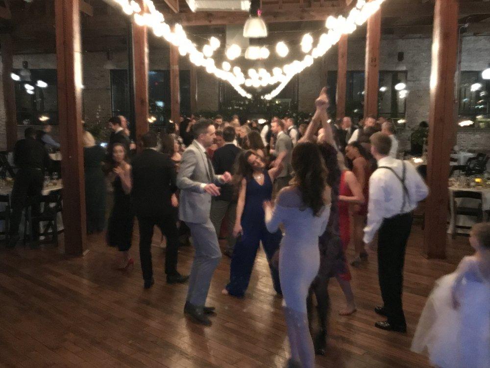 Dance 2 by DJ Jim Cerone