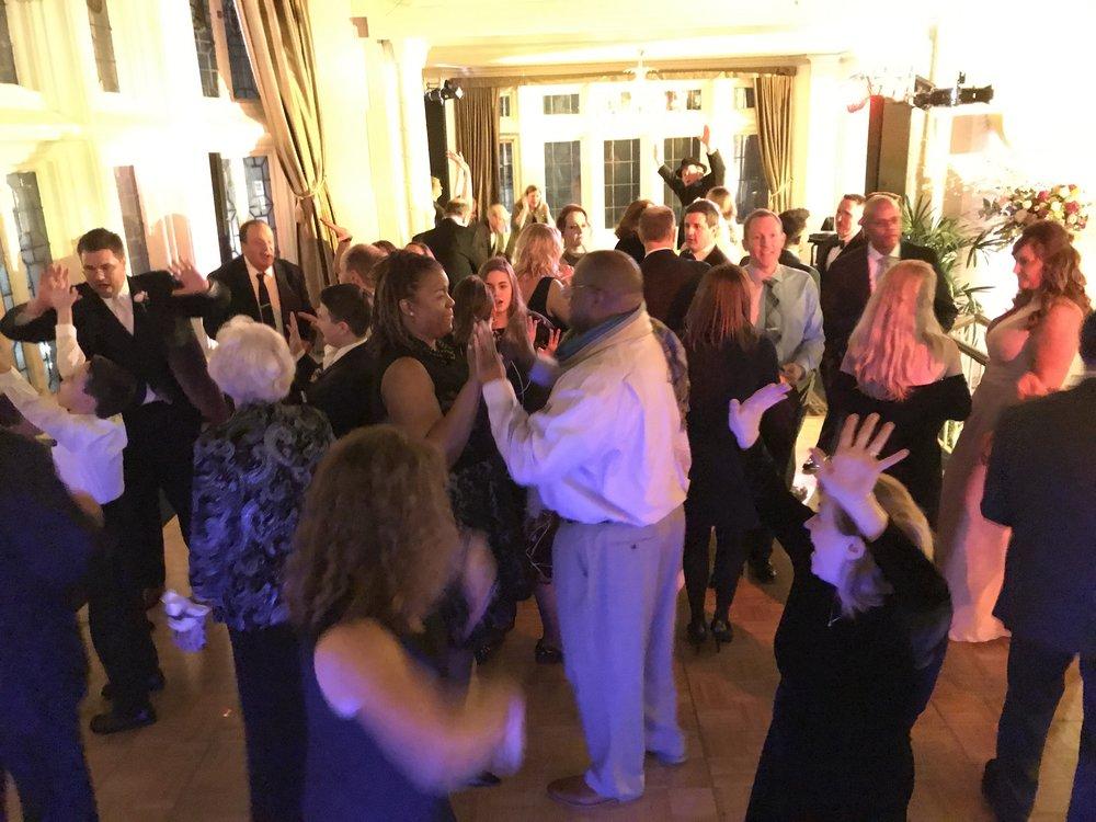 Moira Randy Dance 1 by DJ Jim Cerone