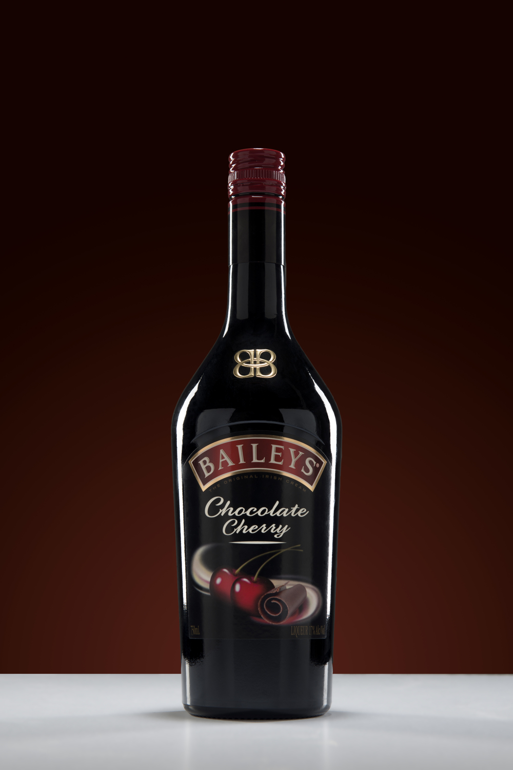 Baileys Chocolate Cherry Spec Shot