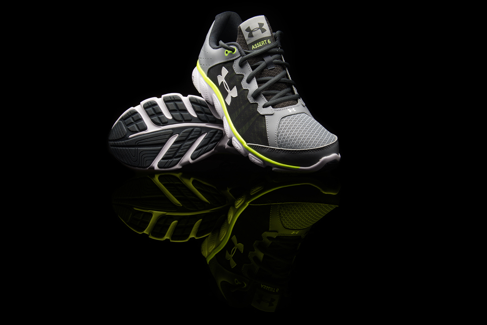 Advertising product image of Under Armour Running shoes