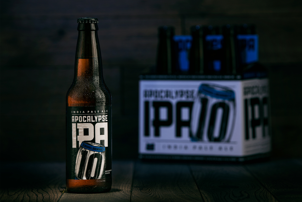 Product photo of 10 Barrel Brewing Apocalypse IPA beer