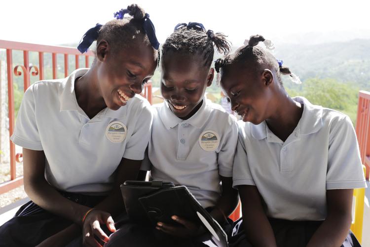 Photo: Respire Haiti