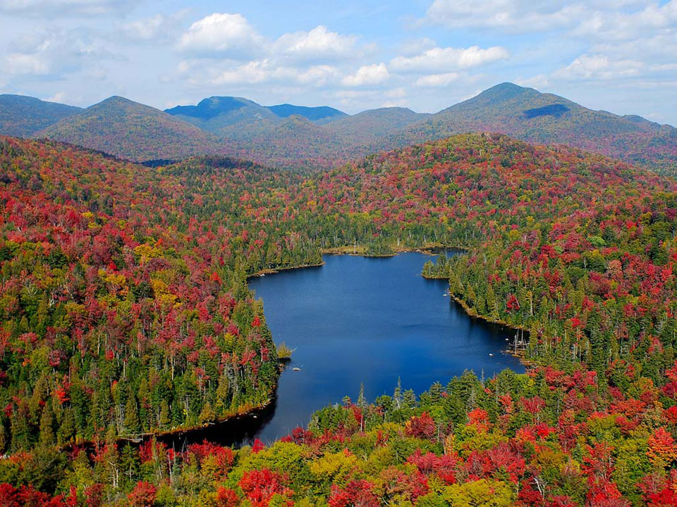 The Adirondacks - ALL YOU NEED TO KNOW
