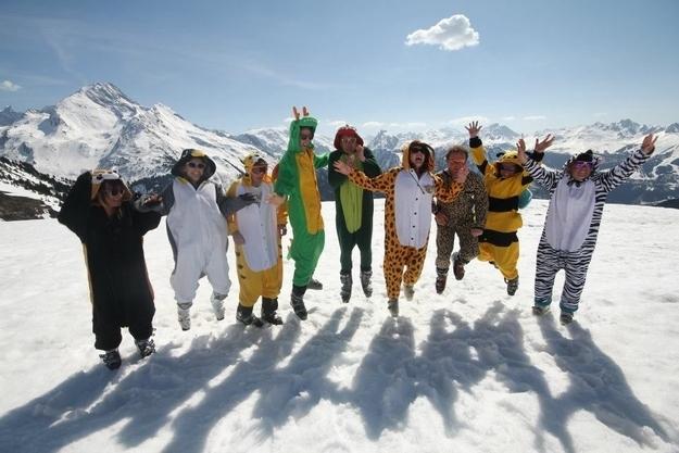Gore Mountain Ski