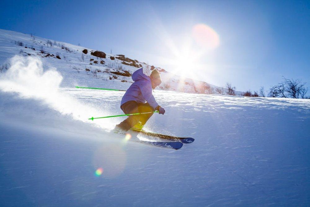 Ski Upstate