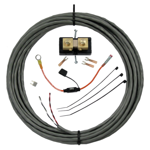 Tri-Metric Wire Harness with Shunt