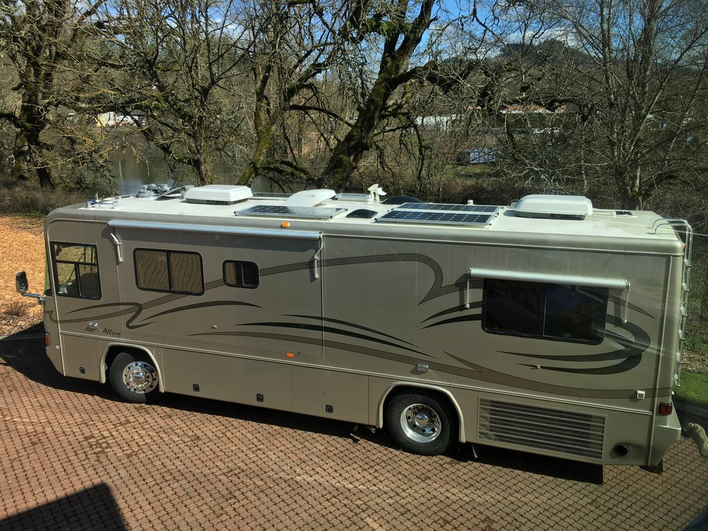 Country Coach Allure Solar?format=750w 3 10 2017 2003 country coach allure, 33' country coach wiring diagram at n-0.co