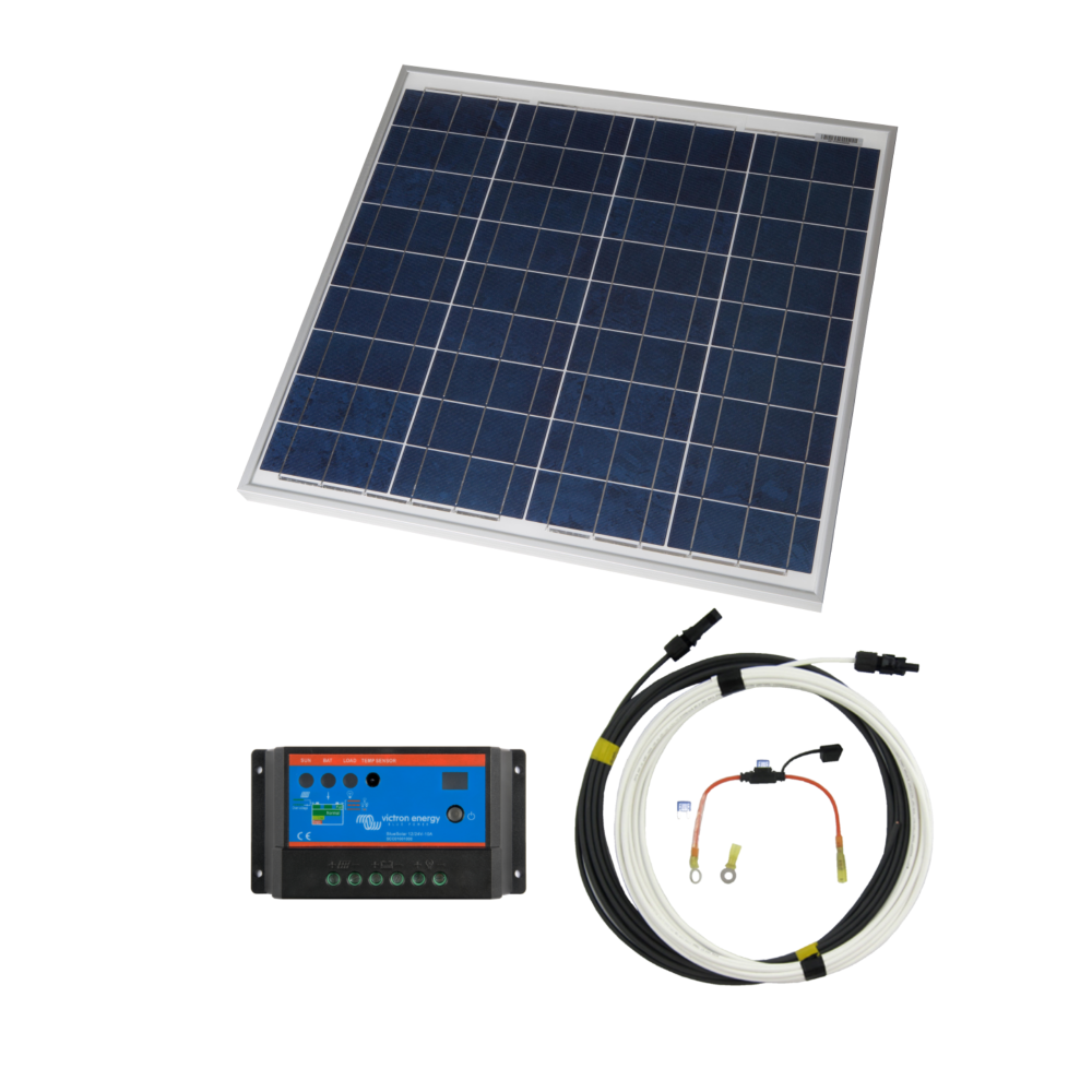 Solar Panel Kits For Boats