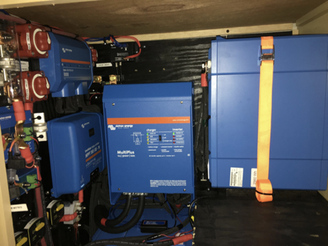 Inverter and Lithium Battery
