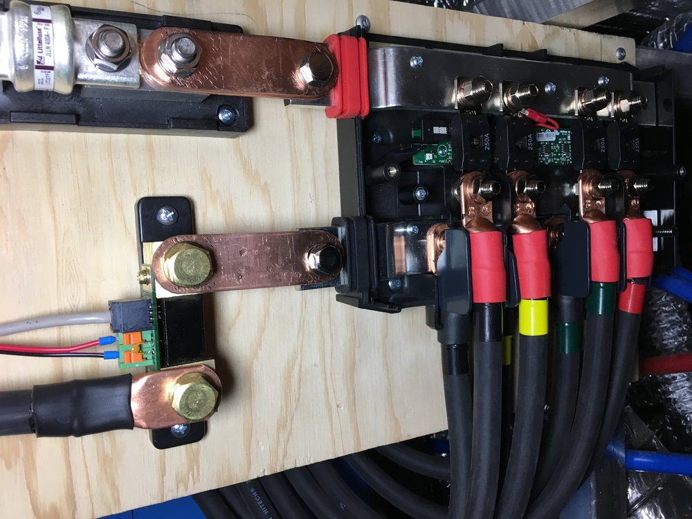 Redwood +38RL Victron?format=300w lynx rv wiring diagrams 7 rv plug diagram, rv construction  at n-0.co
