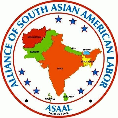 Alliance of South Asian American Labor (ASAAL)