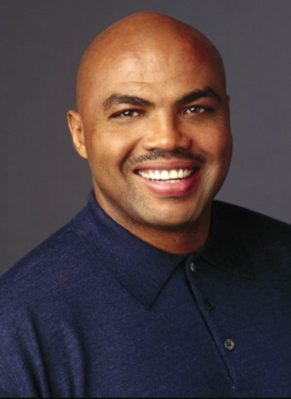 Charles Barkley  Hepp on Barkley:   If you don't agree with Barkley's commentary, it's because you're wrong. He is on point in his analysis of players in basketball and other sports. Aside from his brilliant insight on the psychology of sports, he is very entertaining and funny. It's easy to see why the greats like MJ, Magic, Bird, etc love this guy.
