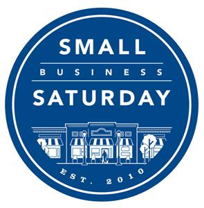 Local Small Business Saturday