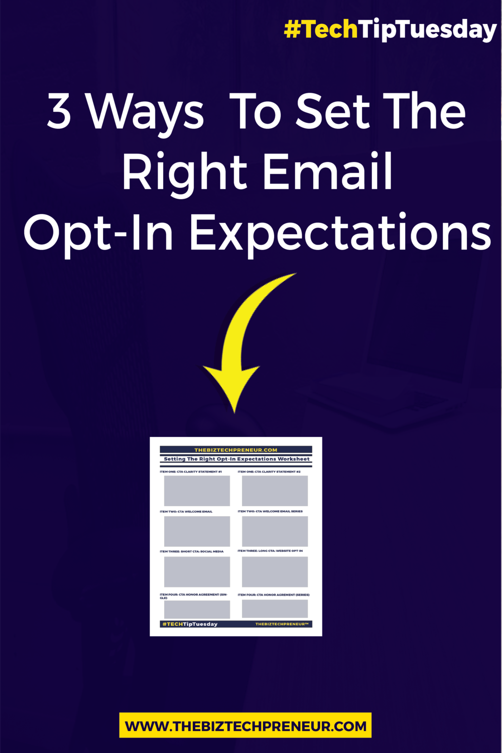 3 Ways To Set The Right Opt-In Expectations: cheers to new subscribers!