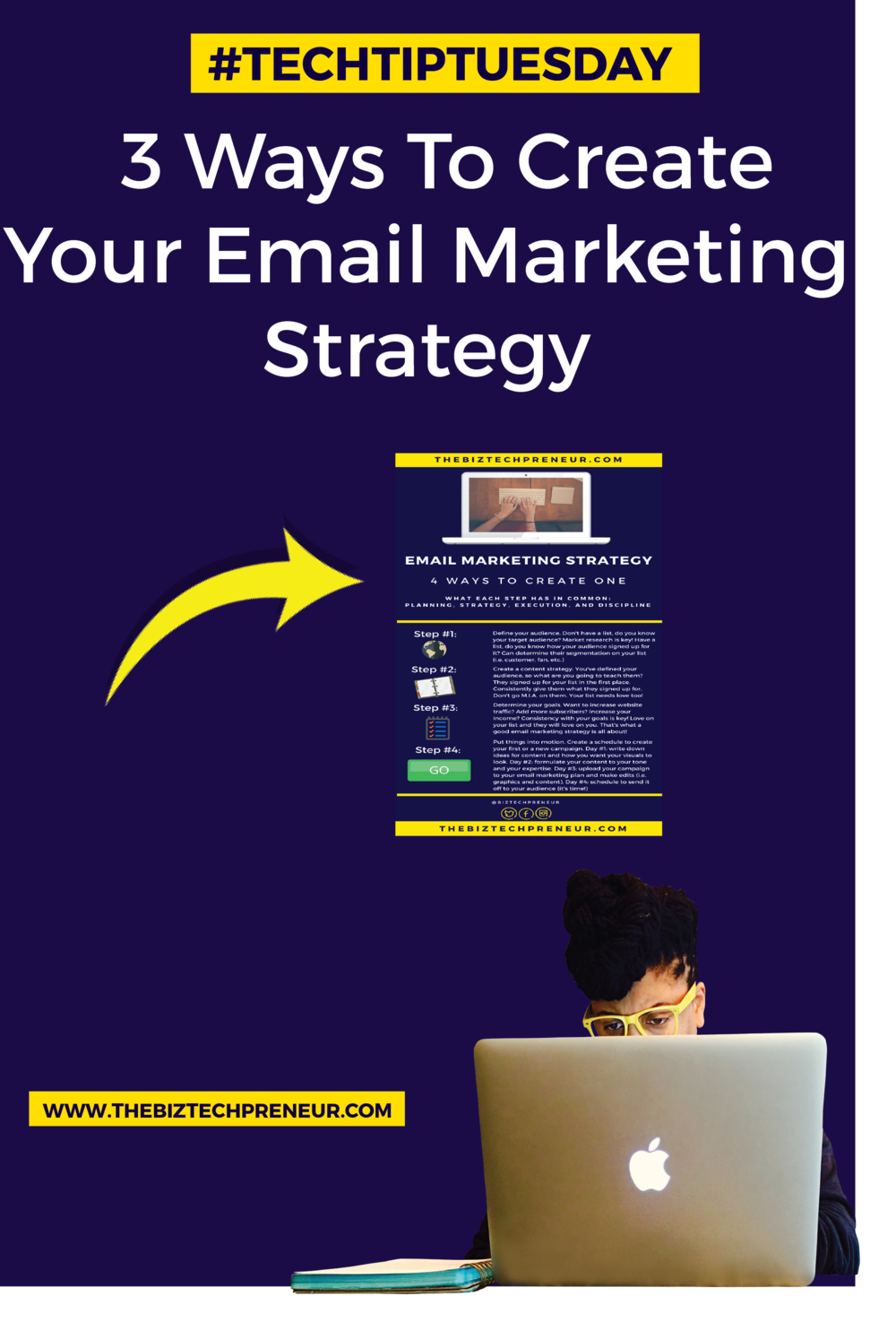 3 Ways To Create Your Email Marketing Strategy. It's Not As Complex As You Think.