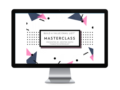 Build A Valuable Email List Micro Course