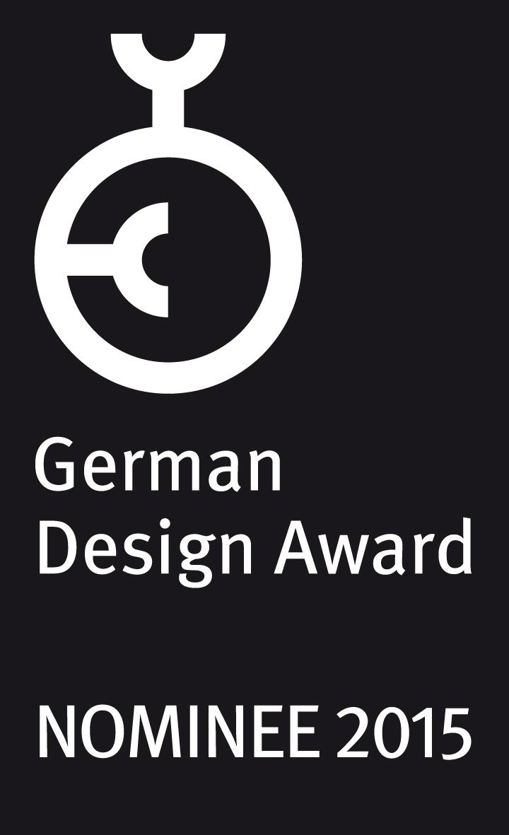 German Design Award 2015 Studio Pascal Howe
