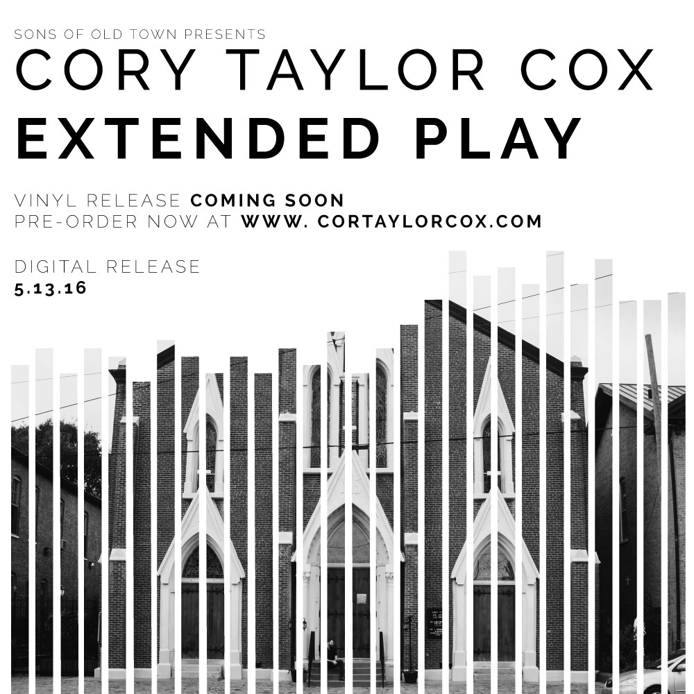 preorder extended play