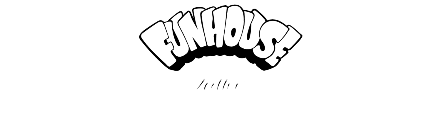 Funhouse Tattoo