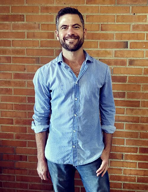 Glenn Lubin: Content Specialist, Client Relations